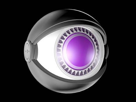 VD Eye