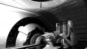 Ship Cockpit view01