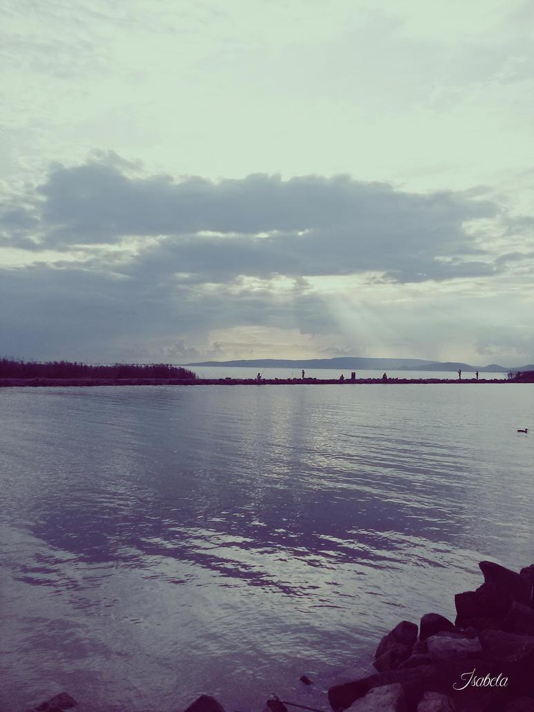 Balaton by toinfinity18