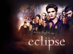 Cullen in Eclipse