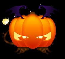 Halloween-Steve