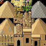 Egypt Desert Set