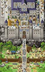 Castle Of Benevolence