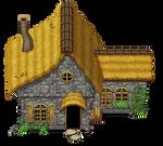 MV cottage