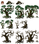 MV swamptrees