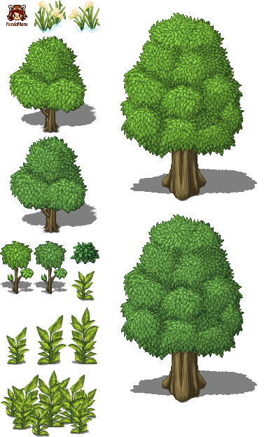 Fabulous RPG MAKER - Tiles, Furniture favourites by Mareaw on DeviantArt IQ88