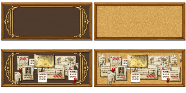 Quest Board Tileset Rpg Tileset Free Curated Assets For
