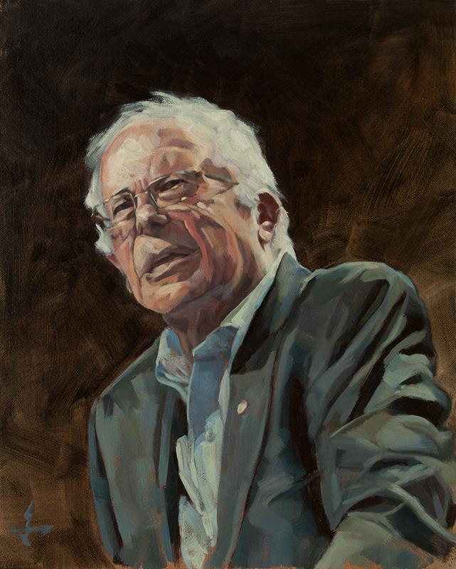 Bernie by JonCPool