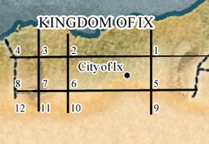 Kingdom of Ix