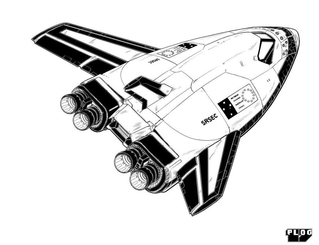 Bravo SRSEC by Centurion030