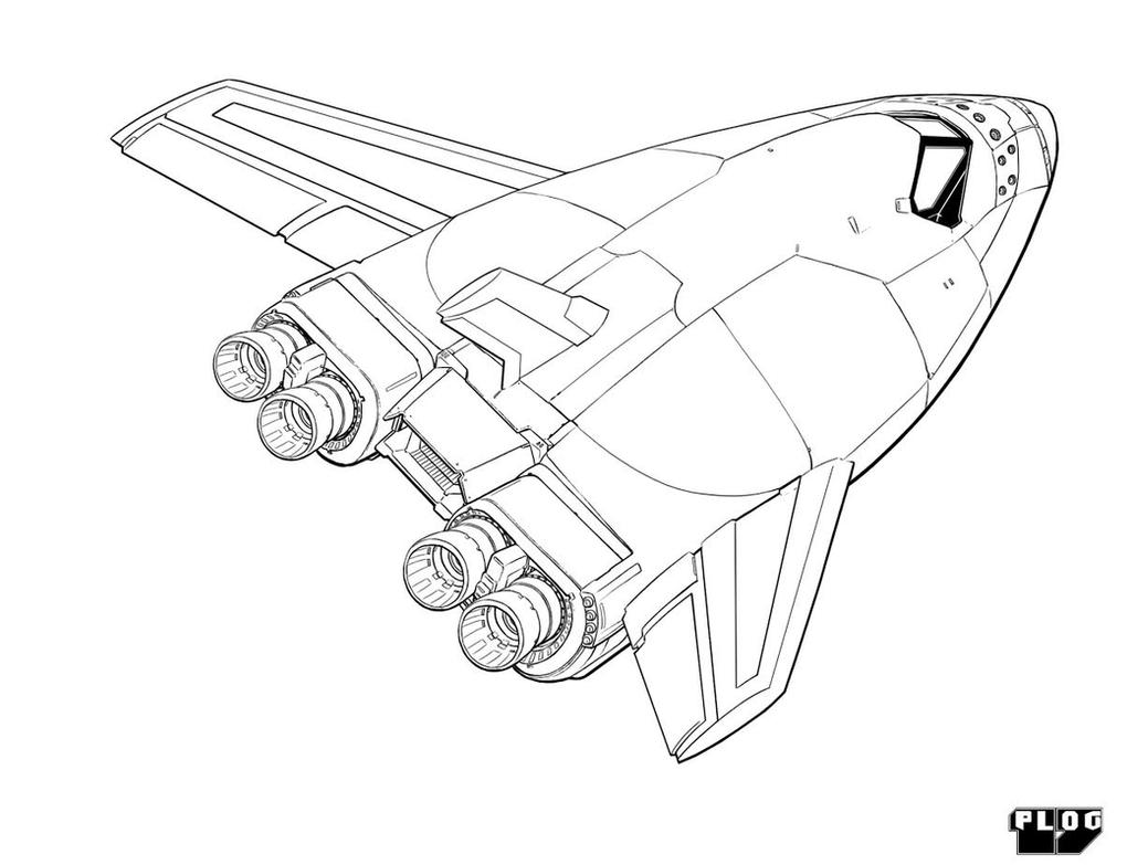 Bravo RECON Craft by Centurion030