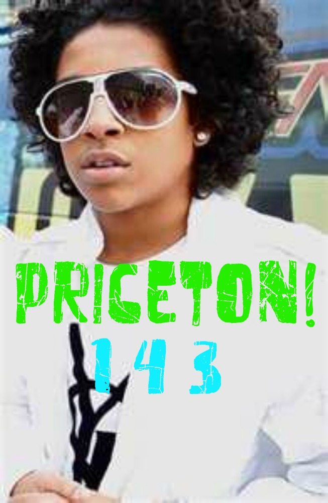 Princeton Mindless Behavior By DesiSoMindless143