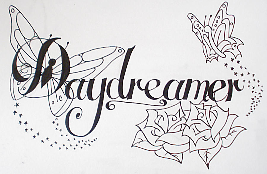Daydreamer by Synyster-VengeanceII