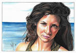 Kate Austen (LOST collection) by artsarak