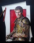 Jaime (GoT collecton) by artsarak