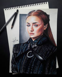 Sansa (GoT collection)