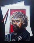 Tyrion (GoT collection) by artsarak