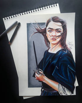 Arya (GoT collection)