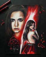 Elena (TVD collection)