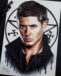 Dean (Supernatural collection)