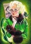 Rita (Wizarding World collection II.)
