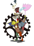 MLP: Steam Punk Discord
