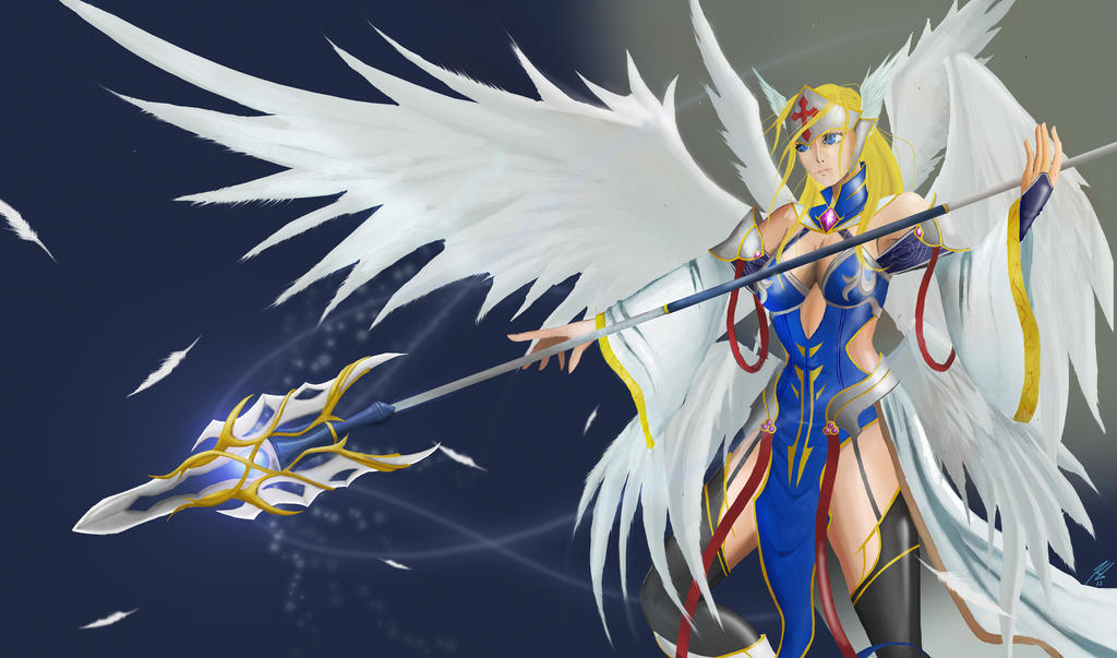archangel wallpapers for mobile
