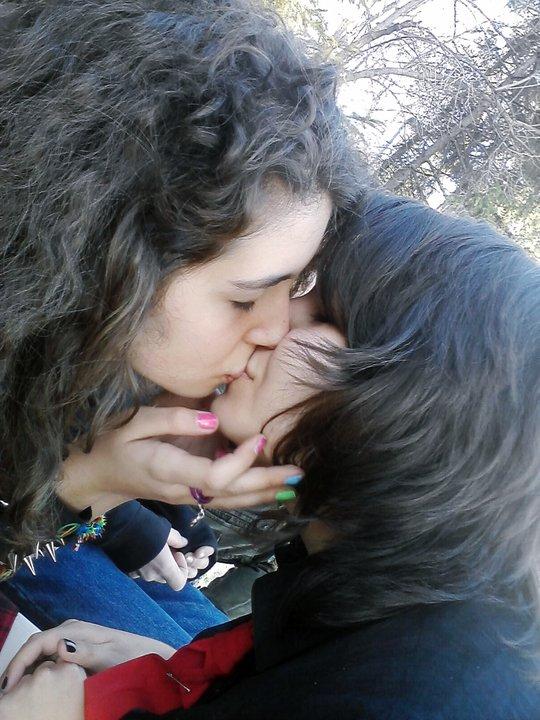 Bisexual Love 105