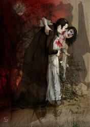 Hammer Horror Hannigram by theseavoices