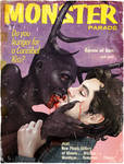 Monster Parade for Hannibal Gore Fest by theseavoices