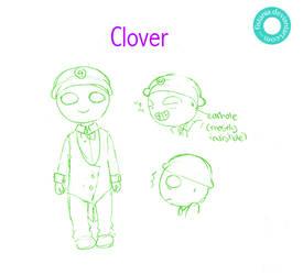 HSAP Characterization - Clover