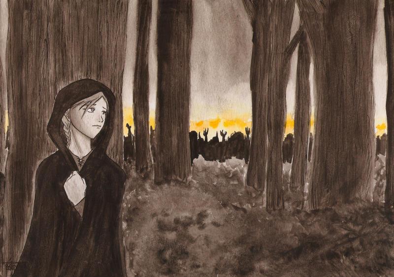 Hunts help modern day essay witch
