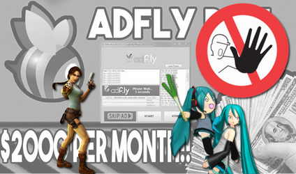 MMD/XPS - Why you should not use URL shrinkers by Riveda1972