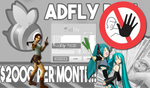 MMD/XPS - Why you should not use URL shrinkers