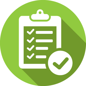Checklist icon by Riveda1972