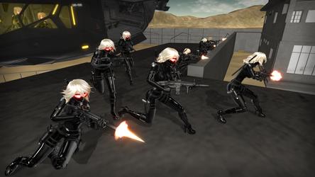 [OTS/KSM] Operation Dawn - Landing (updated)