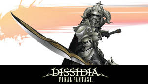 Dissidia Wallpaper 9