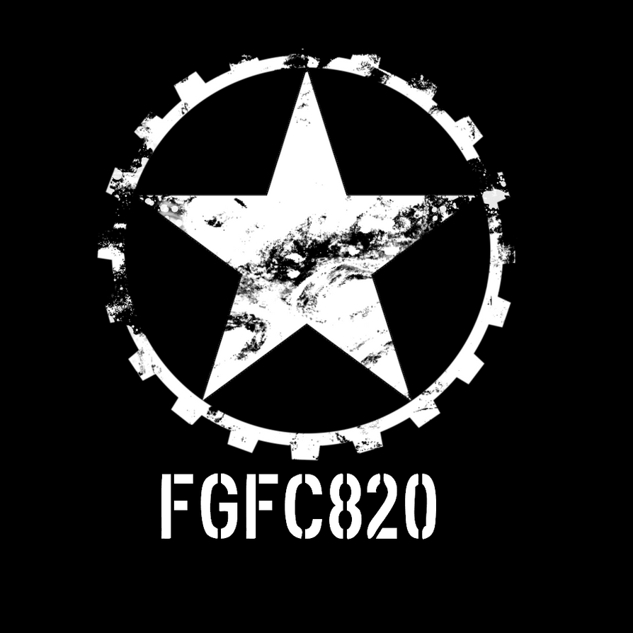 Band T-Shirt design FGFC820 by LiAM-S on DeviantArt
