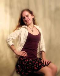 Olivia Photoshoot 1