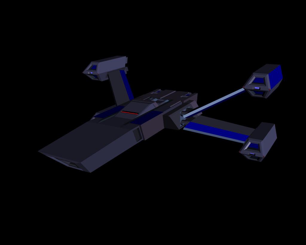 IWE - Viston-Varres 10-i 'VV-Xi' Interceptor