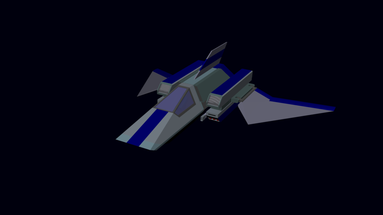 M-92 interceptor (Updated design)