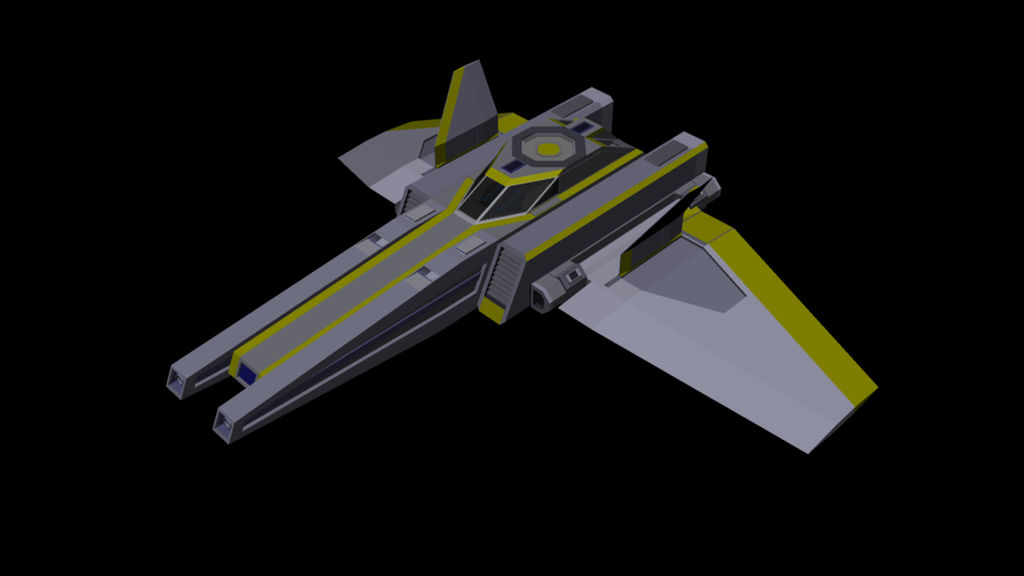 AC-1 Auxiliary fighter
