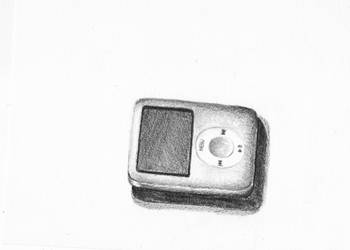 iPod nano _ sketch