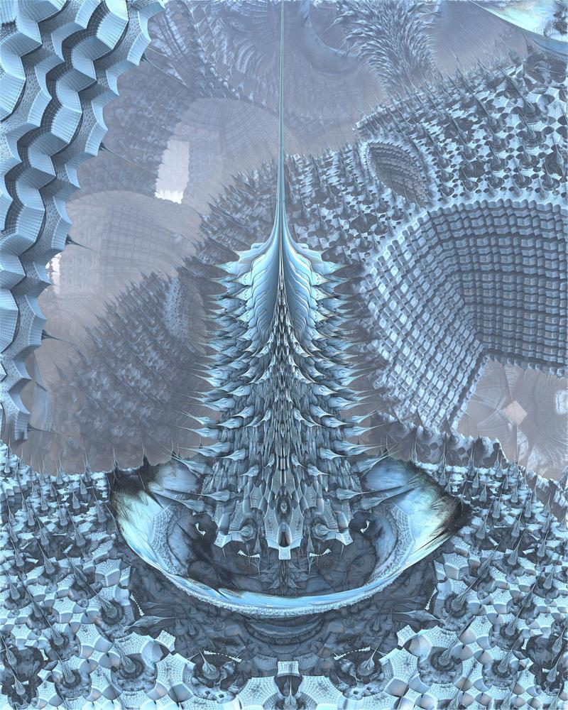 Escher's Christmas by Chordus
