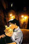 FMA - I don't want to lose you