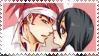 RenRuki Stamp by Suerte23
