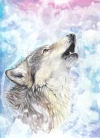 Spirit in the sky by vulpix3337