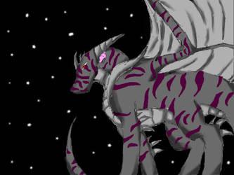 Mourn's Stars by Dragonstar40