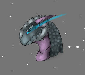 Wind Dragon by Dragonstar40