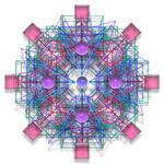 Mandala Lattice 26